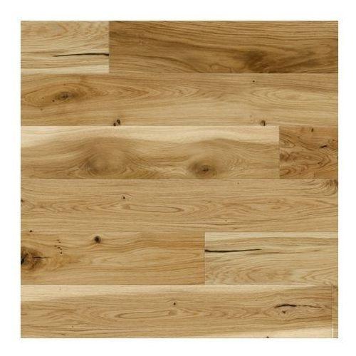 Deska podłogowa lita Dąb Advance Barlinek 0 99 m2