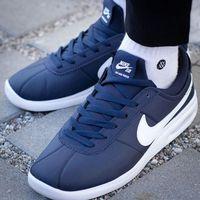 sb air max bruin vpr (aa4257-400) marki Nike