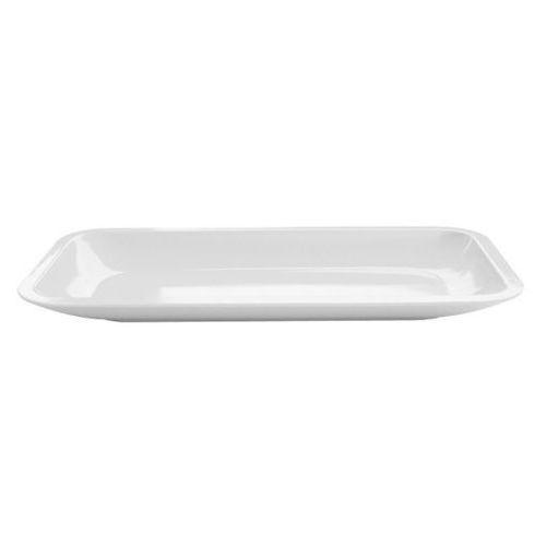 Zak! Designs - Talerz do serwowania biały