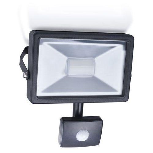 SMARTWARES LED Reflektor z czujnikiem, 20 W, czarny, SL1-B20B (8711387085123)