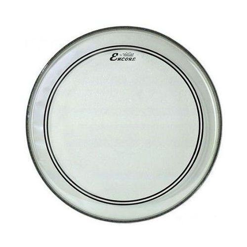 """by remo powerstroke clear 20"""" - naciąg perkusyjny basowy marki Encore"""