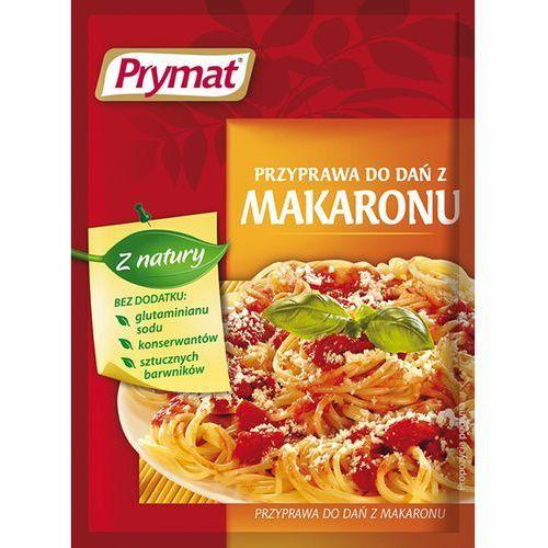 Przyprawa do dań z makaronu 20 g marki Prymat