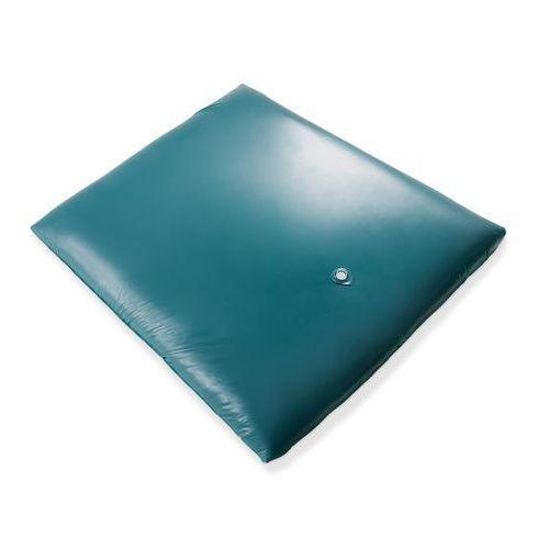 Beliani Materac do łóżka wodnego, mono, 180x220x20cm, średnie tłumienie