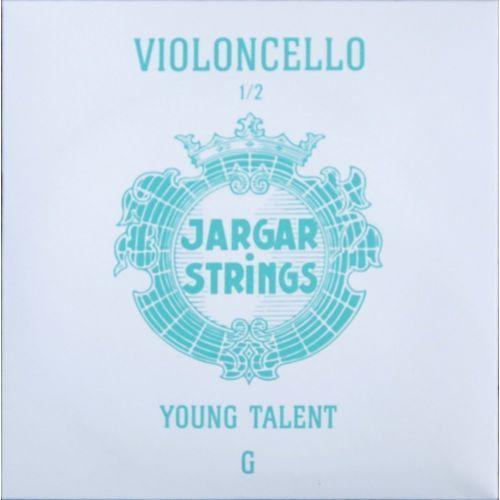 Jargar (638948) struna do wiolonczeli - G ′′Young Talent′′ 1/2 Medium