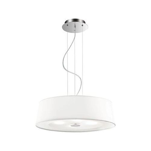 lampa wisząca HILTON SP4, IDEAL-LUX 75501