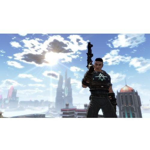 OKAZJA - CrackDown (Xbox 360)
