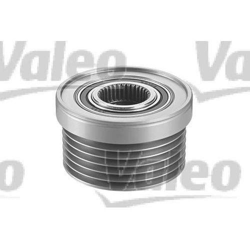 Valeo koło pasowe alternatora ze sprzęgiełkiem 588036, Valeo 588036