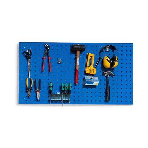 Aj produkty Panel narzędziowy bez haczyków 540x1000mm