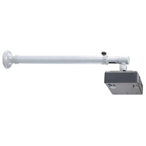 Uchwyt do projektorów Newstar Uchwyt 79-129cm (BEAMER-W100SILVER) Darmowy odbiór w 21 miastach! (8717371442330)