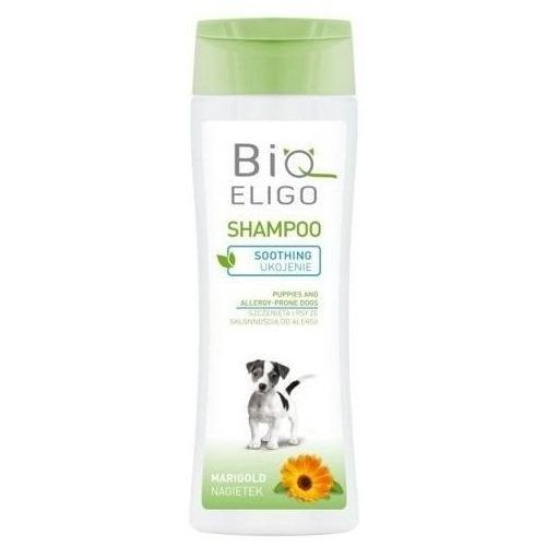 Dermapharm bioeligo ukojenie szampon dla szczeniąt i psów alergików 250ml