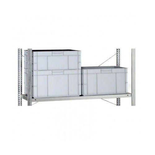Meta Dodatkowa półka 230 kg, 1300x500 mm