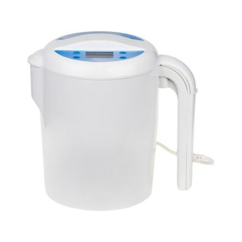 Grekos Jonizator wody aquator silver 3l 2019 darmowy transport (4770313850147)