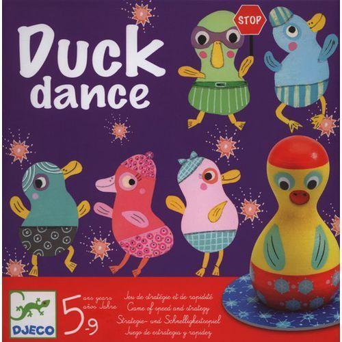 Gra - Taniec kaczuszek z kategorii Gry dla dzieci