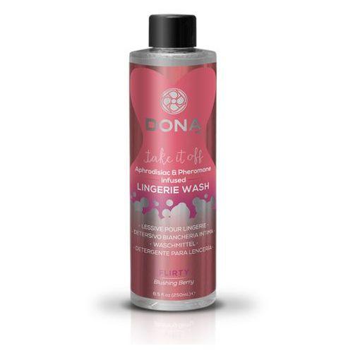 Płyn do płukania bielizny – Dona Lingerie Wash 250 ml Blushing Berry