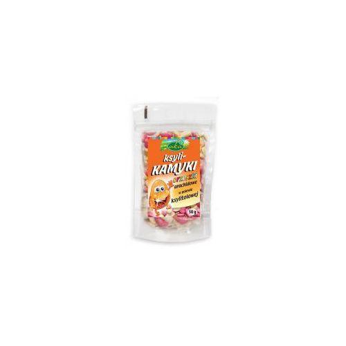 Aka Ksyli-kamyki - orzeszki arachidowe w polewie ksylitolowej 50g