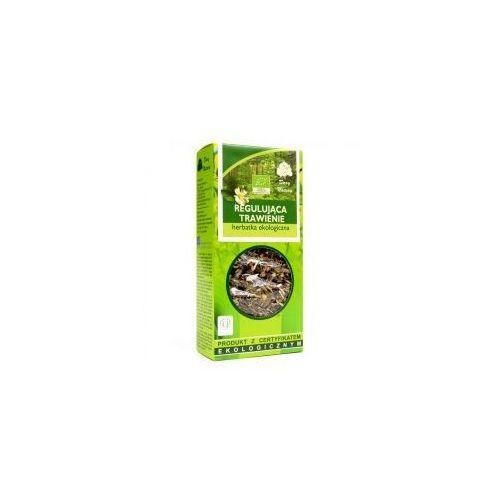 Herbata Regulująca trawienie 50g BIO DARY NATURY (5902741002839)
