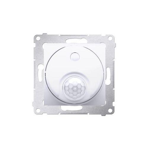 Kontakt-simon Łącznik z czujnikiem ruchu simon 54 dcr10p.01/11 z przekaźnikiem biały (5902787826307)