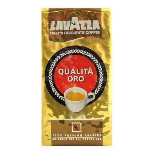Lavazza Kawa  qualita oro 250 g (8000070020511)