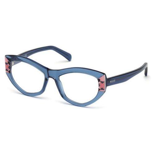Emilio pucci Okulary korekcyjne ep5065 090