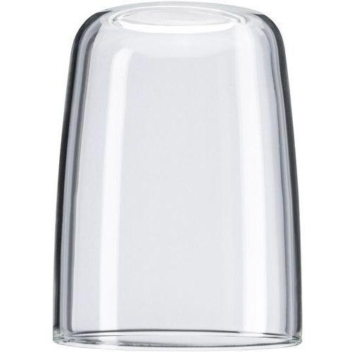 Element systemu szynowego wysokonapięciowego- Klosz Paulmann Rado 95355, przejrzysty (4000870953556)