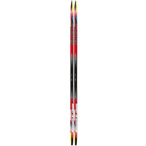 SALOMON EQUIPE 6 CLASSIC - narty biegowe 201 cm (part) - sprawdź w wybranym sklepie