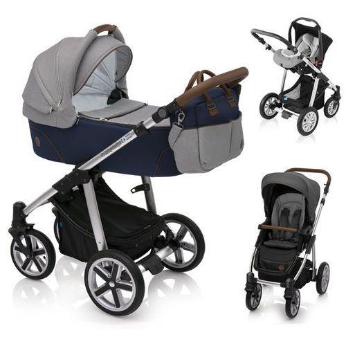 dotty+fotelik (do wyboru) - rabat - 6% marki Baby design