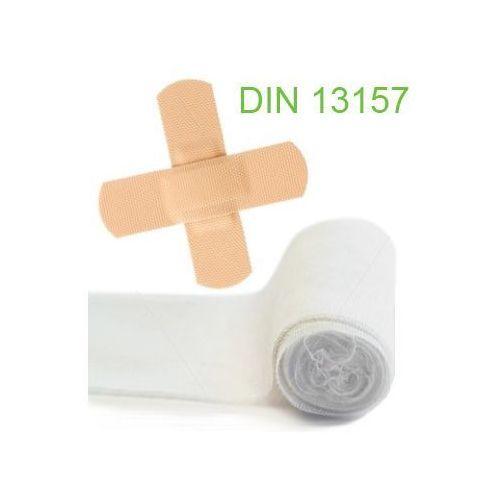 B2b partner Wyposażenie apteczki basic eu/ din 13157