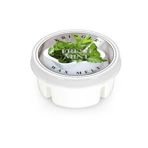 Fresh mint wosk zapachowy Kringle Candle 1,25oz, 35g