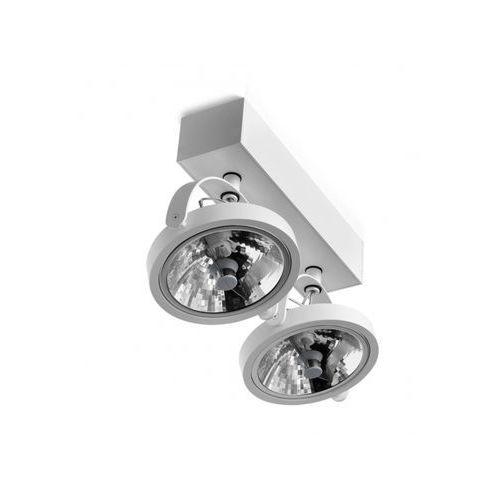 CERES 111x2 R Phase-Control reflektor biały 15112-0000-T8-PH-03, 004045-006714