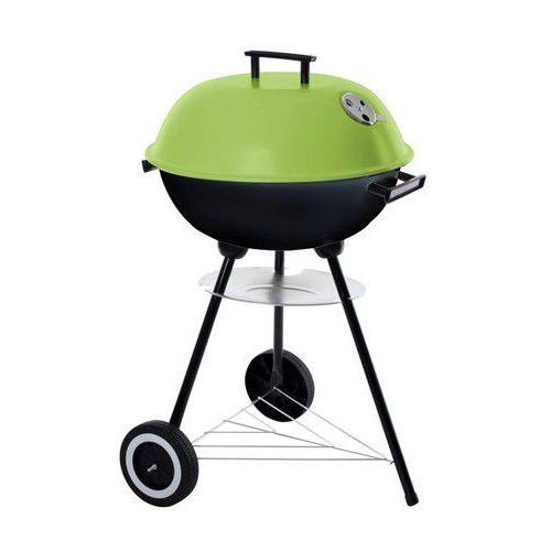 Happy Green grill węglowy GLOBE Green II