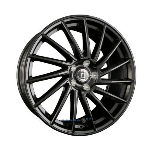 briosa black glossy einteilig 8.50 x 20 et 40 marki Diewe wheels