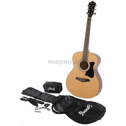 Ibanez VC 50 NJP Grand Concert NT gitara akustyczna + pokrowiec z kategorii Gitary akustyczne i elektroakustyczne