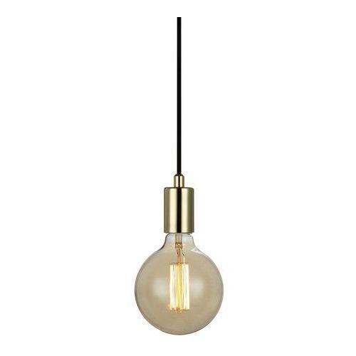 Lampa wisząca SKY Brass/Black 106170 - Markslojd - Mega rabat w koszyku Negocjuj cenę online! / Darmowa dostawa od 300 zł / Zamów przez telefon 530 482 072, kolor mosiądz,