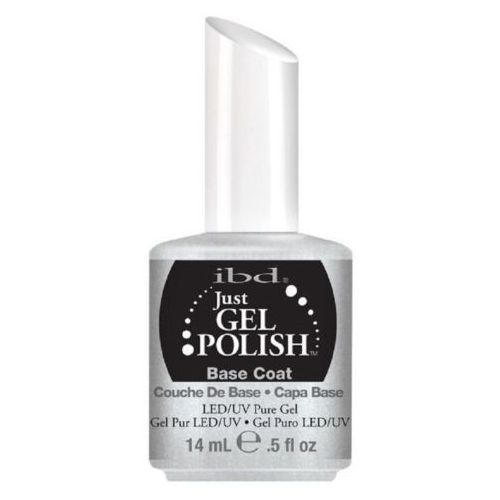 Just Gel Polish Base Coat baza pod lakier hybrydowy 14ml