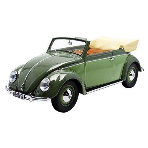 MINICHAMPS Volkswagen 1200 Cabriolet (4012138125247)
