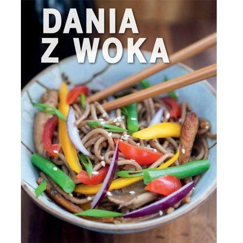 Dania z woka - Praca zbiorowa, Olesiejuk