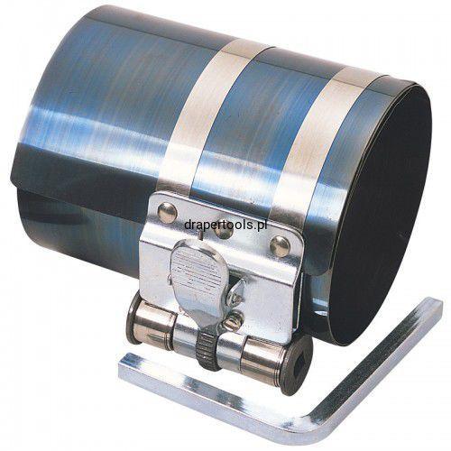 Zaciskacz taśma do montażu pierścieni tłokowych 70-150 mm
