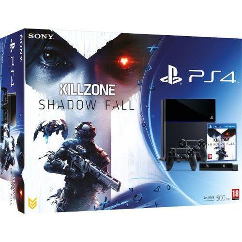 OKAZJA - Konsola Sony Playstation 4 500GB
