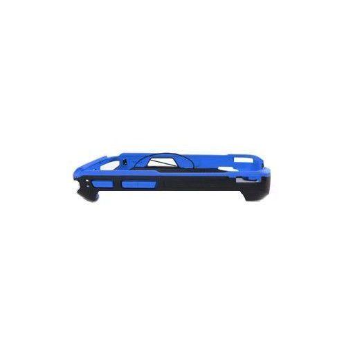 Zebra Gumowa osłona niebiesko-czarna do terminala motorola/ tc55