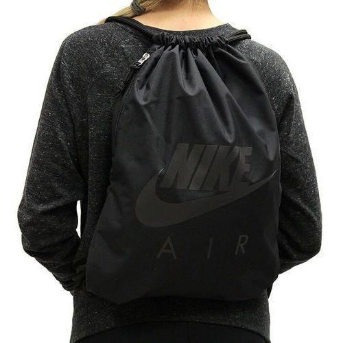 Worek Nike Heritage Gymsack BA5430-013 (0883419370113)