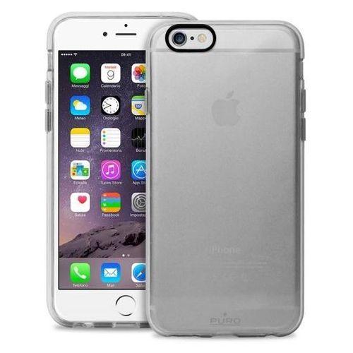 PURO Clear Cover - Etui iPhone 6 Plus (przezroczysty) (8033830129667)