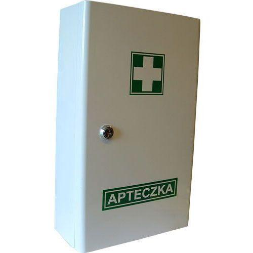 Apteczka szafkowa metalowa typ A/400