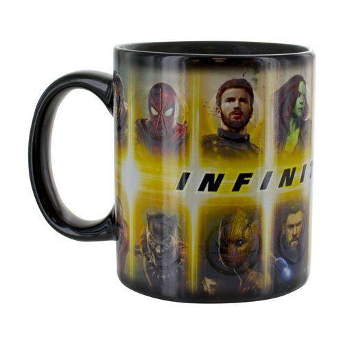 Kubek GOOD LOOT Marvel Avengers Infinity War + Zamów z DOSTAWĄ JUTRO!