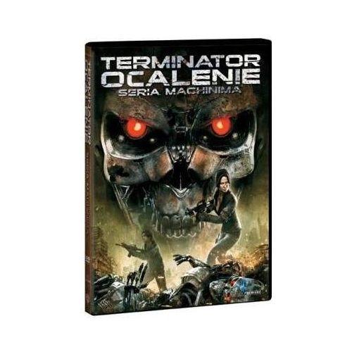 Terminator Ocalenie: Seria Machinima Terminator Salvation: The Machinima Series (7321997266716)