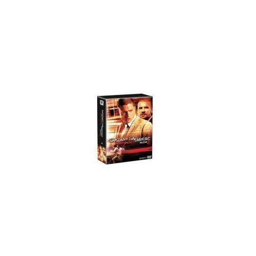 Skazany na śmierć - sezon 2 (DVD) - Imperial CinePix