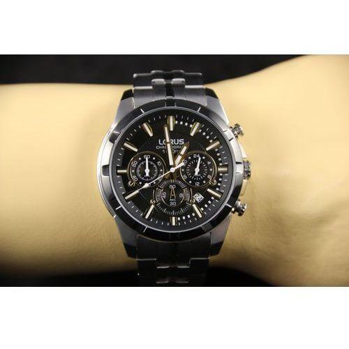 RT399AX9 zegarek producenta Lorus