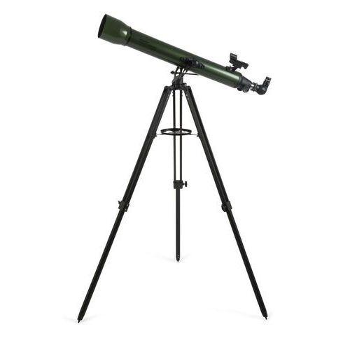 Celestron Teleskop explorascope 80az