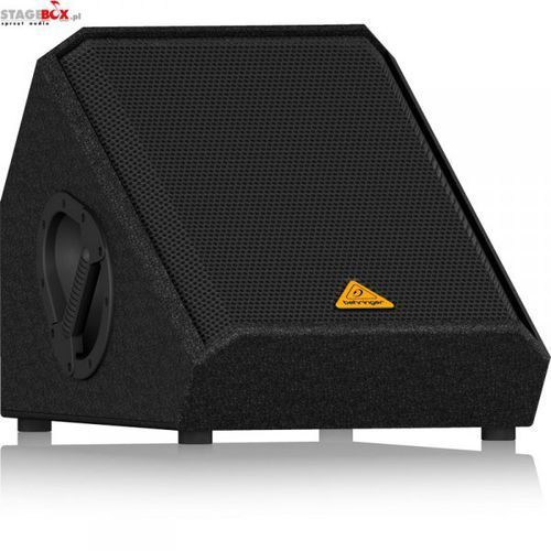 eurolive vp1220f - profesjonalny monitor podłogowy o mocy 800 w marki Behringer