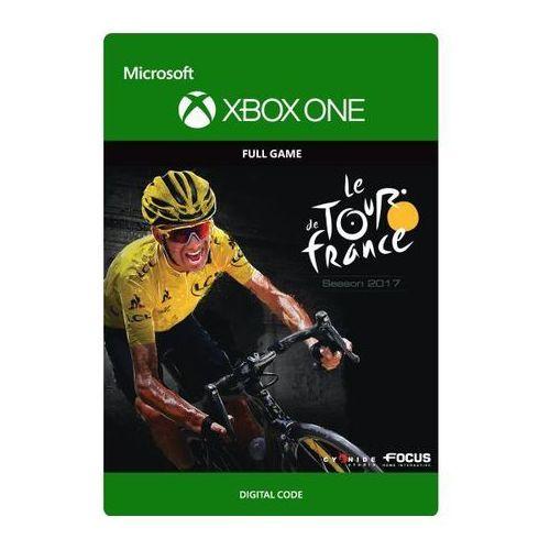 OKAZJA - Tour de France 2017 (Xbox One)