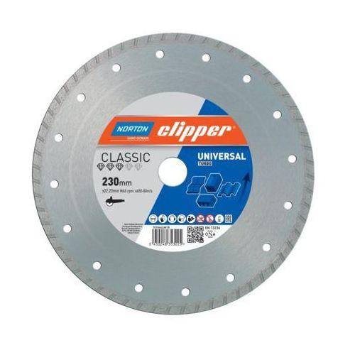 Tarcza NORTON CLIPPER Classic Universal Turbo 70184626818